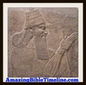 Tiglath_Pileser_III, Egyptian_Pharoah