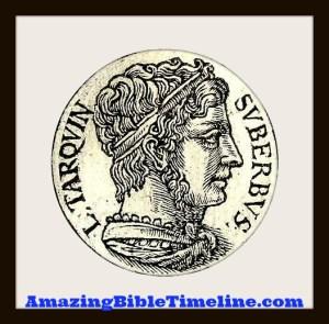 Tarquinius_The_Proud, Roman_Ruler