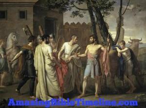 Cincinnatus Roman_Dictator