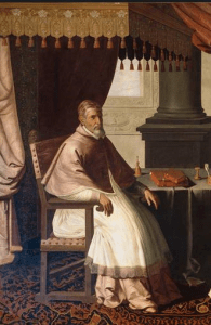 why is pope urban ii important