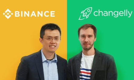 PR: Crypto Exchange Changelly partners with Binance