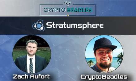 Stratumsphere and their Crypto Cloudmining Services