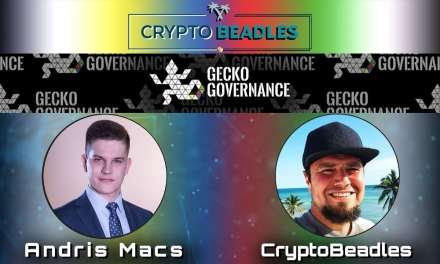 Gecko Governance and their ICO Solutions (Crypto)