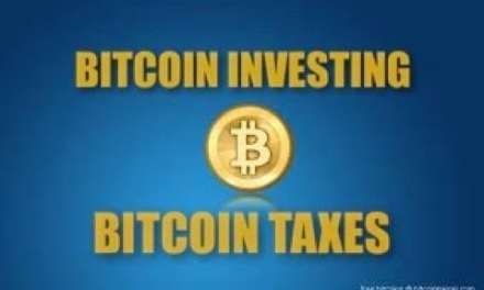 Bitcoin taxes and Bitcoin investing explained