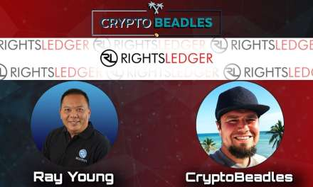 RightsLedger, Our rights, on the ledger