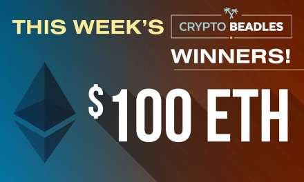 $700 in Ethereum, NAC3 Tickets and KeepKey Giveaway! (CRYPTO)