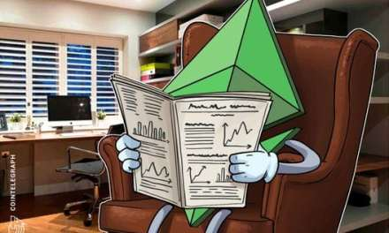 Crypto Trading App Robinhood Adds Support for Ethereum Classic