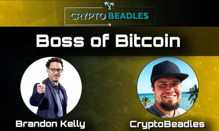 (Crypto) The Boss Of Bitcoin explains the Boss Method $200 Giveaway