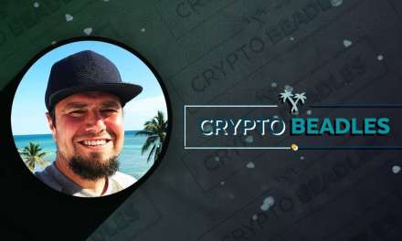 Crypto Beadles Giveaways and Interviews
