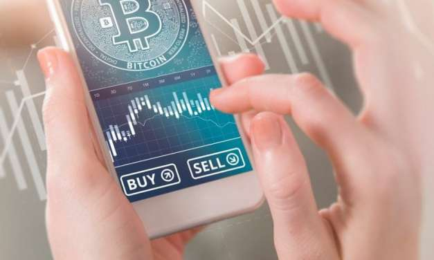 Markets Update: Cryptocurrencies See Some Small Gains This Weekend