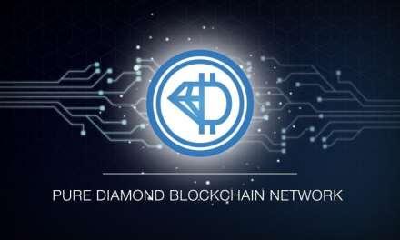 PR: The New Era of Jewellery Pioneered By The Pure Diamond Blockchain Project