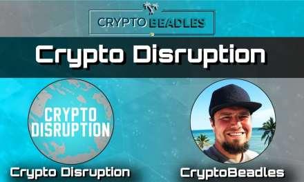Crypto Disruption and Crypto Beadles Talk about Monarch Token