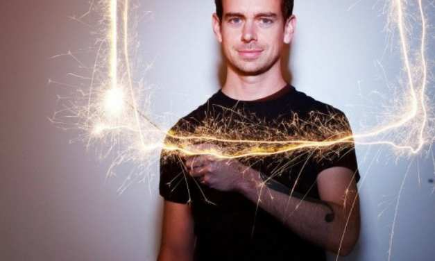 Square's Big Week: Crypto Patent, Shares Leap and Lightning Plug