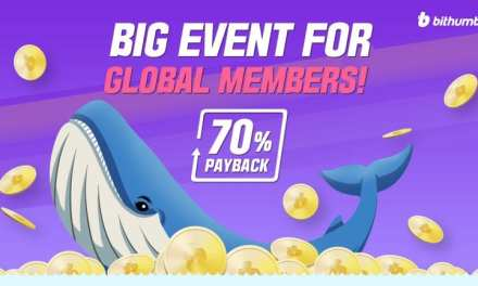 PR: Bithumb to Hold Transaction Fee Payback Promotion for Overseas Users