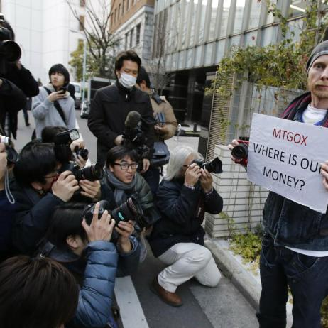 Corporate Creditors Can Now File Claims for Mt Gox Restitution