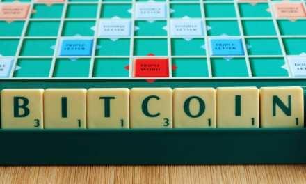 Bitcoin Enters the Scrabble Lexicon