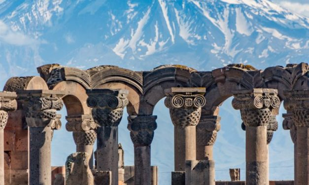 $50 Million Bitcoin Mining Farm Opens in Armenia