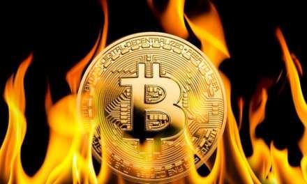 The Daily: Bitcoin Burns Critics, Bill Clinton Does Blockchain
