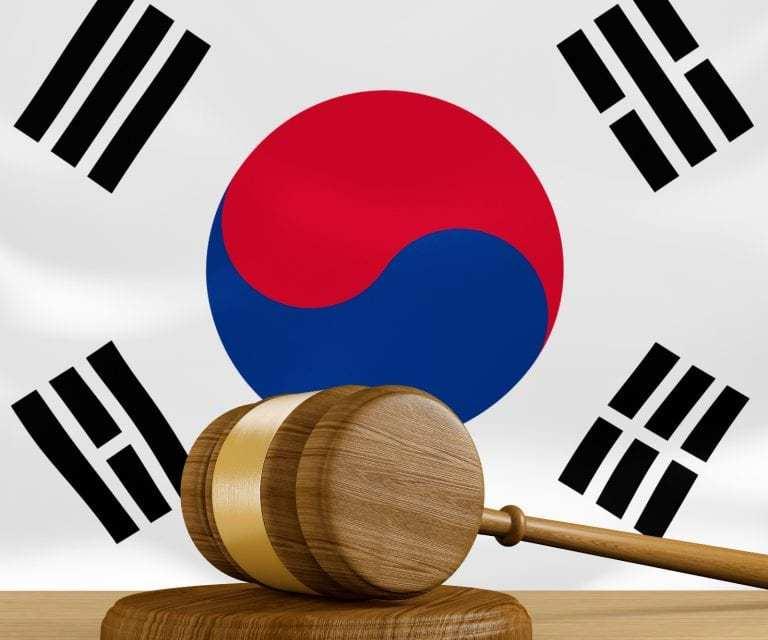 Korean Crypto Exchange Sued for Controversial Token Schemes