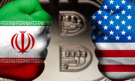 Fincen Claims Iran Is Using Crypto to Evade Sanctions