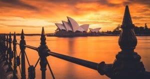 Privacy-Centric DApps Face Crisis After Australia Proposes Anti-Privacy Bill