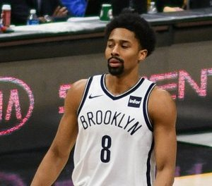 NBA Star Spencer Dinwiddie Shares Bitcoin Moment, to Launch Sneakers Purchasable by BTC Next Season