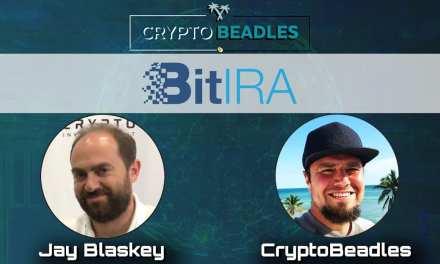 BitIra Crypto Retirement Plan with huge tax savings?