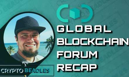 (Crypto) Global BlockChain Forum Recap
