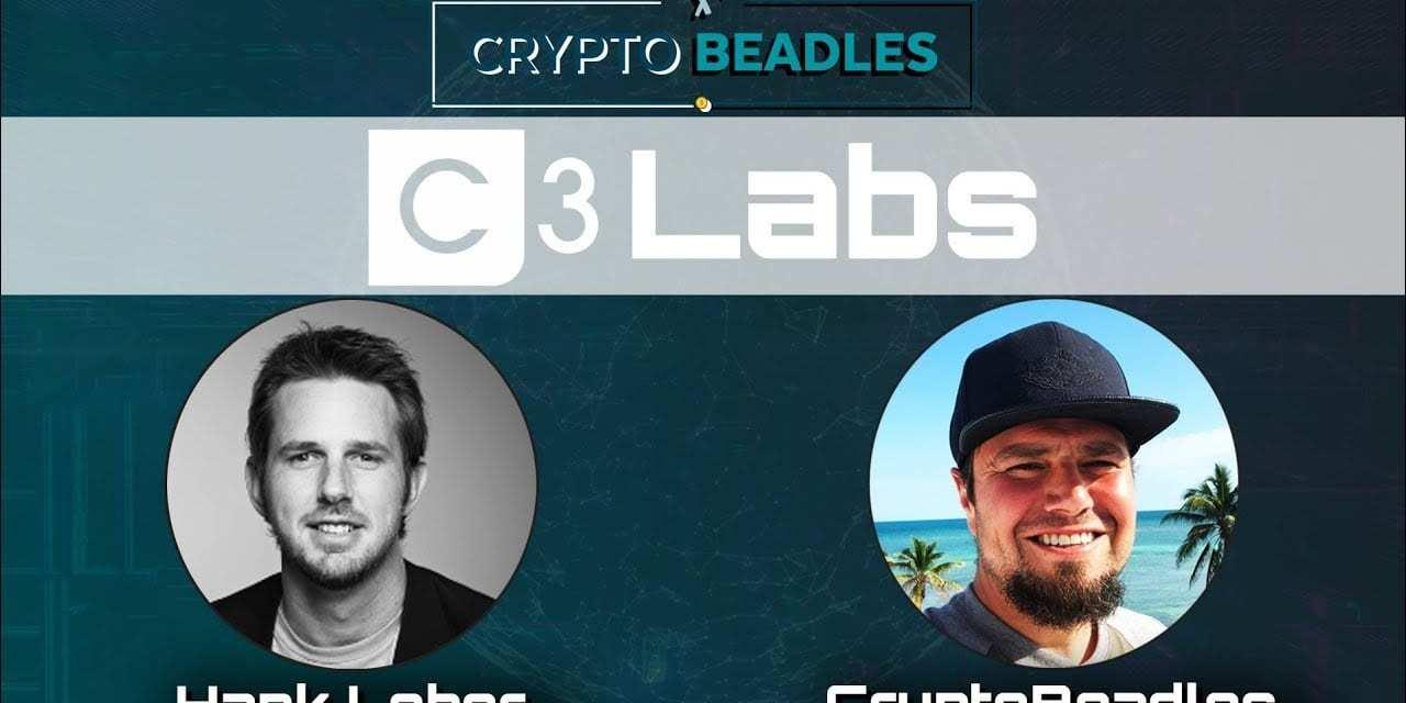 (Crypto) C3 Labs, Build Blockchain Dapps in any language?
