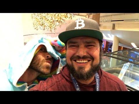 Crypto Vegas Live Update