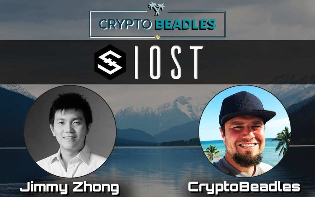 IOST Crypto Update, Nodes, Dapps, Rewards, Funding and more!