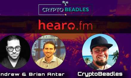 #WIN $100 (JAM) hearo.fm musicians to be paid in crypto using the Hedera Hashgraph blockchain 🎶🎵🎸