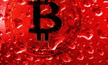 Markets Update: Cryptocurrencies Are Still Blood Red
