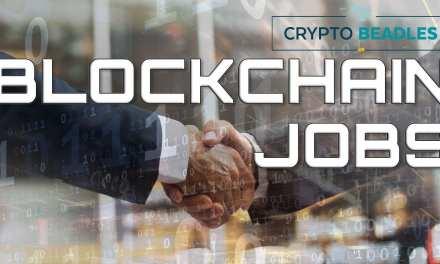 Blockchain and Crypto Job Pointers