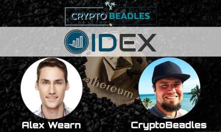 HUGE Idex Aura Token Update, Crypto Staking on the blockchain!