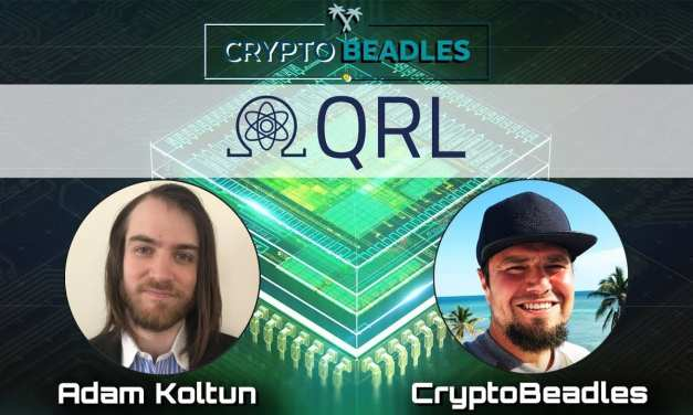 QRL Quantum Resistant Ledger-Saving us from Quantum Computer Crypto Hacks?