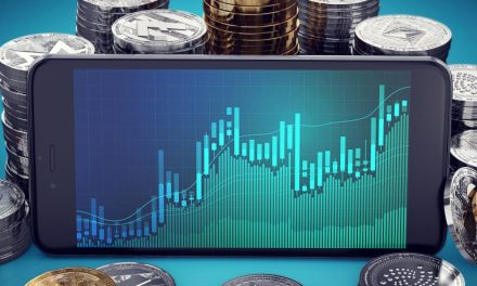 Markets Update: Crypto Traders Enter the New Year With Uncertainty