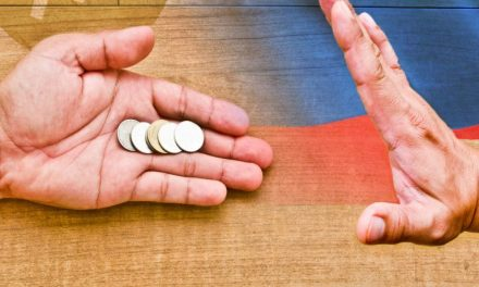 Russia Not Ready for the Petro, Proposes Plan to Aid Venezuela Without It