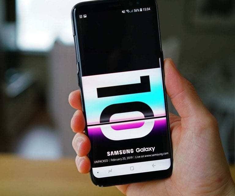 Leaked Images Reignite Expectations for Crypto Wallet in Galaxy S10