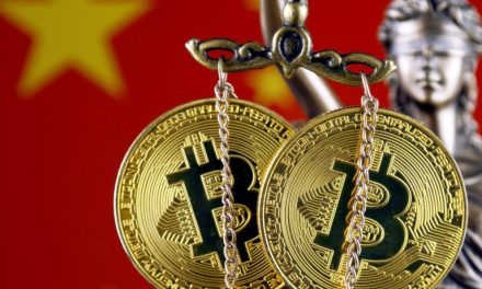 Number of Chinese Crypto Lawsuits Doubles in 2018