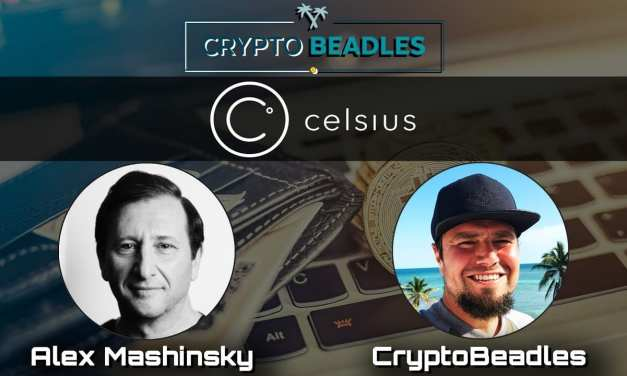 Monarch Wallet partners with the mighty Celsius Network