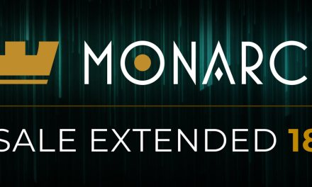 Monarch Blockchain Corporation Will Extend Its Token Generation Event 180 Days