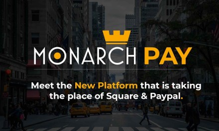Meet The New Platform MonarchPay, That Is Taking The Place of Square and PayPal