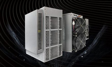 Manufacturing Giants Bitmain and Canaan Announce Second-Generation Miners