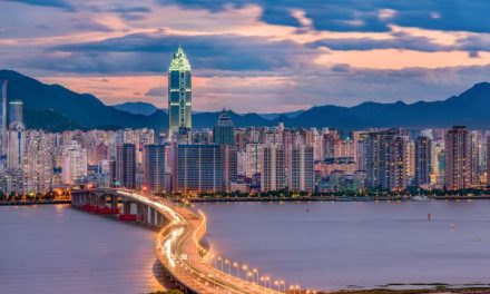 China's Wenzhou Residents Bolster the Idea of a 'Blockchain Village'