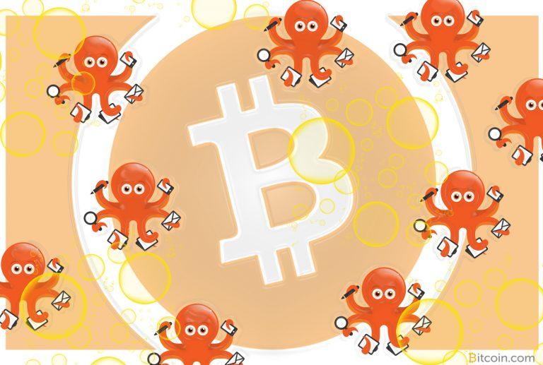 Developer Launches Mturk Alternative 'Taskopus' Powered by Bitcoin Cash