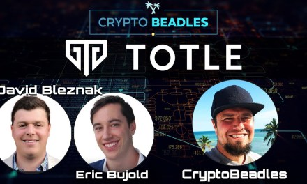 ⎮Totle⎮Monarch Wallet Partnership⎮ ERC20 Crypto swaps in wallet live now⎮Blockchain just got better⎮