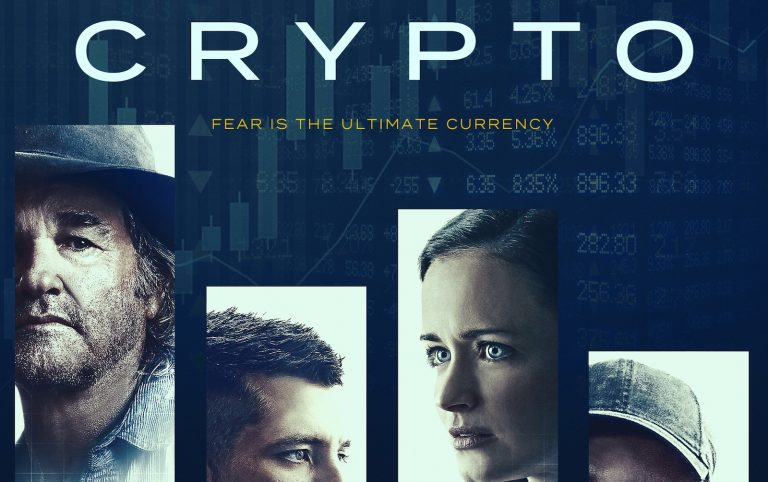 Review: Crypto Is a Surprisingly Fun Movie About Compliance