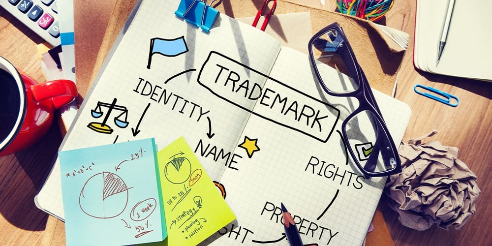 Dozens of Crypto Trademarks Filed in the US This Year