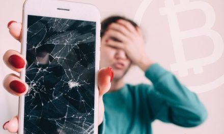Broken Phone? Don't Sweat It — Restore a Bitcoin Wallet in Minutes